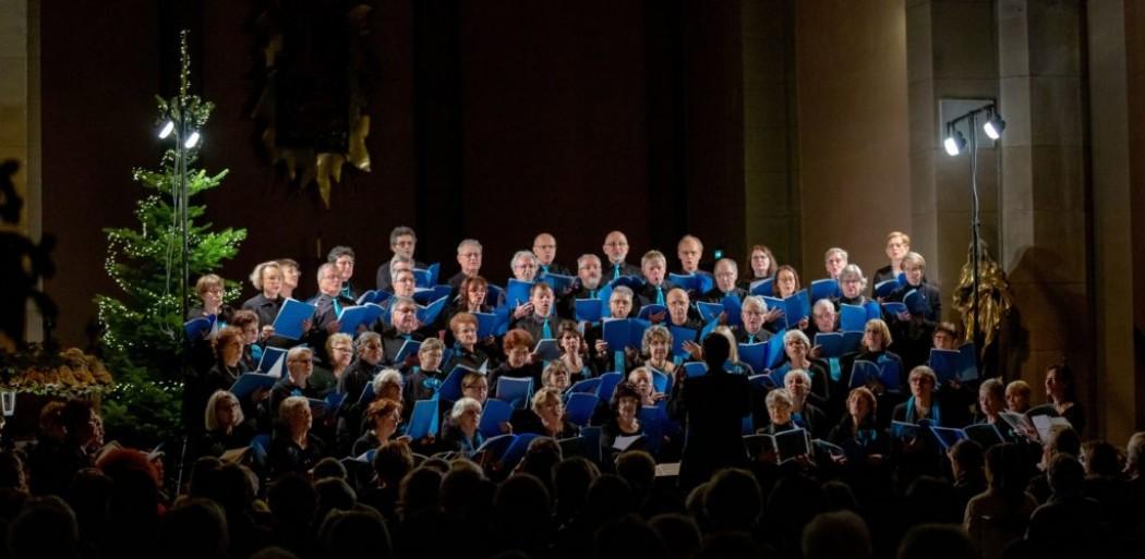 Le chant polyphonique de la Renaissance au programme de DIAPASON
